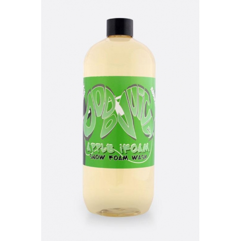 Dodo Juice Apple iFoam pH neutral Snow Wash 1000ml.jpg