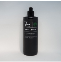 Sam´s Wheel Soap 500ml - šampón na kolesá.jpg